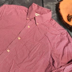 Banana Republic Button Down Long Sleeve Shirt